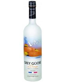 GREY GOOSE Grey Goose Orange 0.70 Liter