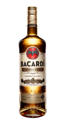 Bacardi Carta Oro 0,7 liter
