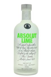 ABSOLUT VODKA Lime 0.70