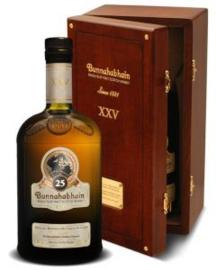 BUNNAHABHAIN Bunnahabhain 25 Years + Gb 0,70 Liter