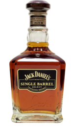 JACK DANIEL'S Jack Daniel's Single Barrel 0.70 Liter