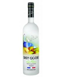 GREY GOOSE Grey Goose La Poire 0.70 Liter
