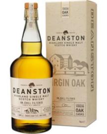 DEANSTON Deanston Virgin Oak + Gb 0.70 Liter