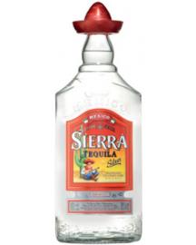 Sierra Tequila Silver 0.70 Liter