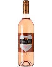 Pierre Jean Grenache rose ( doos 6 fles)