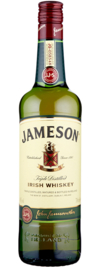 JAMESON Jameson 1,0 Liter