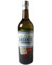 Absinthe Absente 55, 0.70 Liter