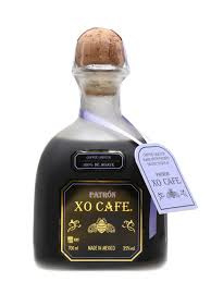 Patron xo cafe 0,7 liter