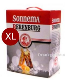 SONNEMA Sonnema Berenburg Bag In Box 3,0 Liter