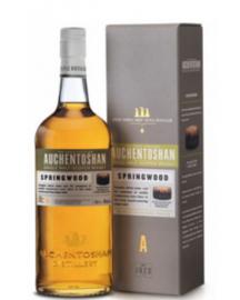 AUCHENTOSHAN Auchentoshan Springwood + Gb