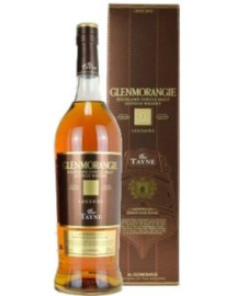 GLENMORANGIE Glenmorangie Tayne + Gb 1.0 Liter