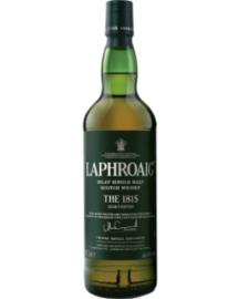Laphroaig 1815 + Gb 0.70 Liter