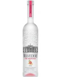 Belvedere Pink Grapefruit 0,70 Liter