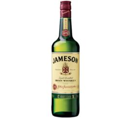 JAMESON Jameson 0,70 Liter
