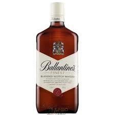 BALLANTINE'S  1,0 Liter