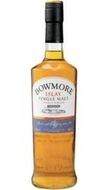 Bowmore Legend + Gb 0.70 Liter