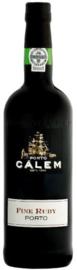 Calem Port Fine Ruby 0,75 liter
