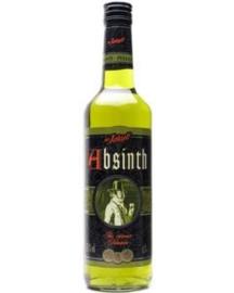 Absinth Mr. Jekyll, 070 Liter
