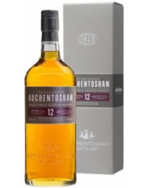 AUCHENTOSHAN Auchentoshan 12 Years + Gb