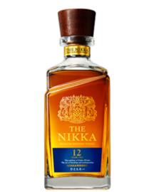 NIKKA Nikka 12 Years + Gb 0.70 Liter
