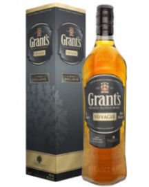 GRANT Grant's Voyager + Gb 1.0 Liter