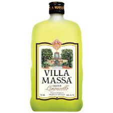Villa Massa limoncello 0,7 liter