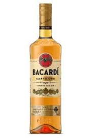 Bacardi Carta Oro liter