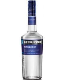 DE KUYPER De Kuyper Blueberry 0,70 Liter
