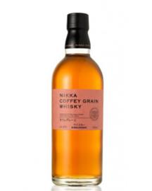 NIKKA Nikka Coffey Grain + Gb 0.70 Liter