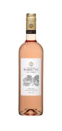 Domaine Robert Vic, 'Le Parc' Rosé doos 6 fles