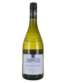 Ropiteau chardonnay 0,75 liter ( Ook in Sauvignon Blanc) doos 6 fles