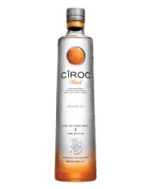 CIROC Ciroc Peach 1.0 Liter