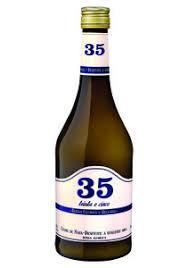 35 Creme de Pastel de Nata 70 cl