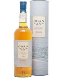 OBAN Oban Little Bay + Gb 0.70 Liter