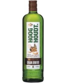HOOGHOUDT Hooghoudt Oude Jenever 1,0 Liter