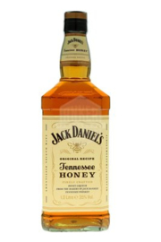 Jack Daniel's Honey 1.0 Liter