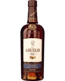 ABUELO Abuelo XV Tawny + Gb 0,70 Liter