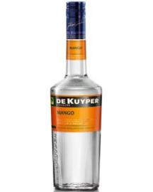 DE KUYPER De Kuyper Mango 0,70 Liter