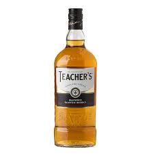 Teachers whisky liter