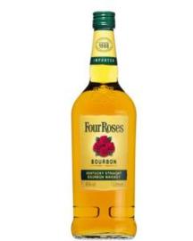FOUR ROSES Four Roses 1.0 Liter