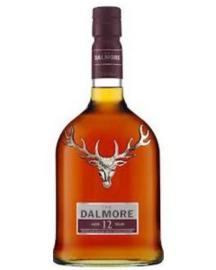 DALMORE Dalmore 12 Years + Gb 0.70 Liter