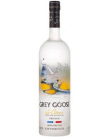 GREY GOOSE Grey Goose Lemon 1,0 Liter