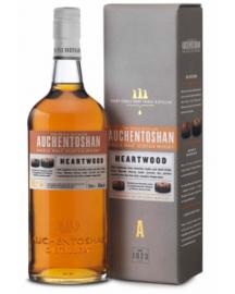 AUCHENTOSHAN Auchentoshan Heartwood + Gb