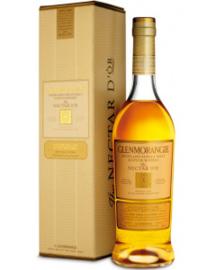 GLENMORANGIE Glenmorangie Nectar D'Or + Gb 0.70 Liter