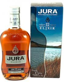 Isle of Jura 12 Years + Gb