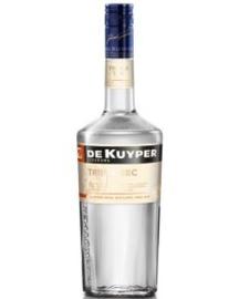 DE KUYPER De Kuyper Triple Sec 0,70 Liter