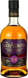 Glen Allachie 12 Years