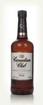 Canadian Club whisky 0,7 liter goedkoopste van Nederland