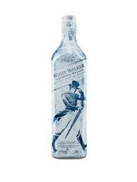 Johnnie Walker white 0,7 liter