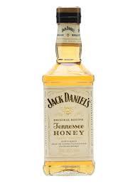 Jack Daniels honey 0,7 liter in prijs verlaagd
